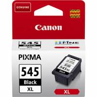 Black Inkjet Cartridge HC (PG-545XL)
