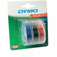 Tape 9mmx3m ass. (3)