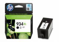 Black Inkjet No.934XL (C2P23AE)