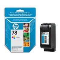 HP 78 color ink cartridge