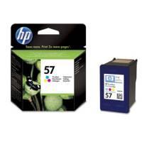 No57 color ink cartridge