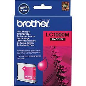 LC1000M ink cartridge magenta