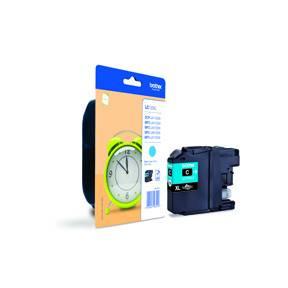 Cyan Inkjet Cartridge (LC125XLC)