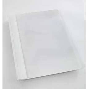 Billede af Tilbudsmappe A4 hvid