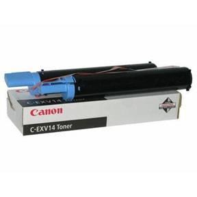 Image of   Black Laser Toner (0384B006)