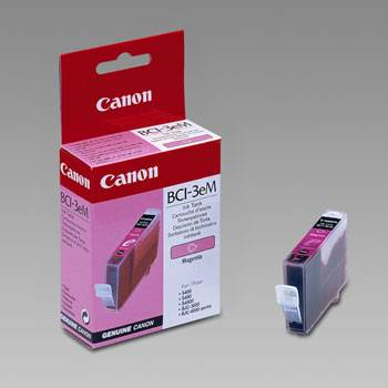 Image of   BCI-3eM magenta ink cartridge