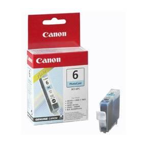 CANON BCI-6pc photoInk cyan BJC8200