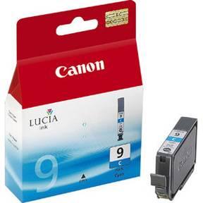 Billede af CANON PGI-9 ink cyan