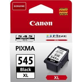 Image of   Black Inkjet Cartridge HC (PG-545XL)