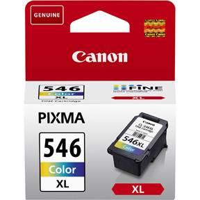 Billede af Color Inkjet Cartridge HC (CL-546XL)