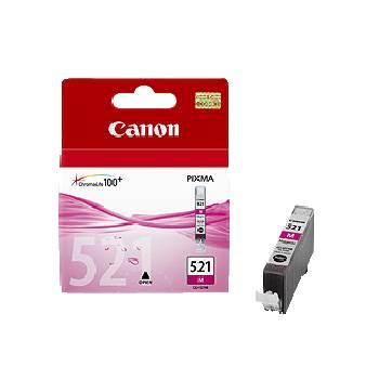 Billede af CANON CLI-521 ink magenta
