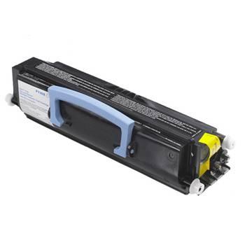 Image of   Black Laser Toner HC (593-10237)