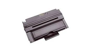 Image of   Black Laser Toner HC (593-10329)