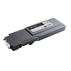 Billede af Black Laser Toner (593-11115) HC