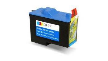 Billede af Color Inkjet Cartridge HC (592-10091 / M4646)