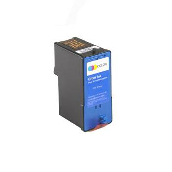 Billede af Color Inkjet Cartridge HC (MK993)