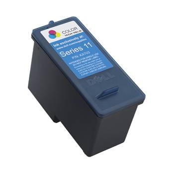 Billede af Color Inkjet Cartridge HC (JP453)
