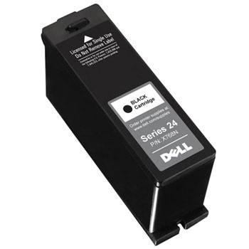 Image of   Black Inkjet Cartridge HC (X768N)