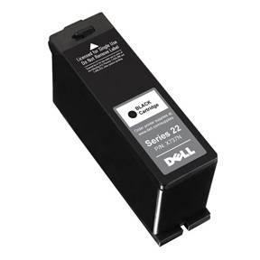 Image of   Black Inkjet Cartridge HC (X737N)
