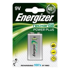 Billede af Energizer Rech HR22 175 9V