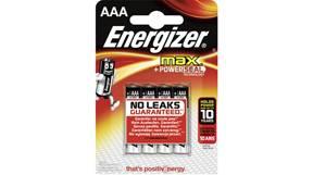 Billede af Energizer MAX AAA/LR03 (4)