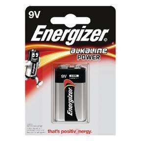 Billede af Energizer Power 9V