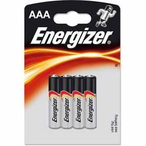 Billede af Energizer Power AAA/LR03 (4)