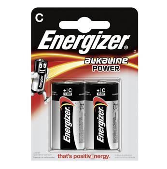 Billede af Energizer Power C/LR14 (2)