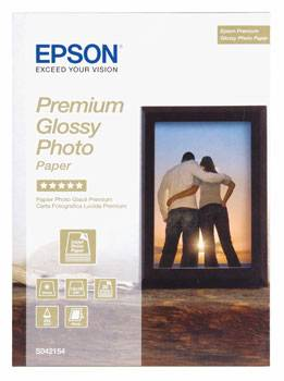 Image of   13x18cm Premium Glossy Photo Paper 255 g (30) - Gold