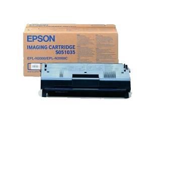 Billede af EPL-N2000 toner (10K)