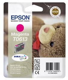 Billede af EPSON Ink Magenta 8 ml