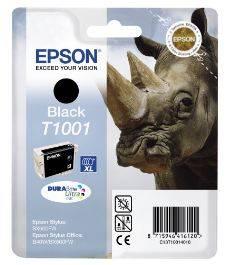 Billede af EPSON Ink Black 26 ml