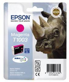 Billede af EPSON Ink Magenta 11 ml