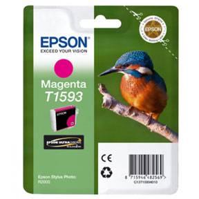 Billede af EPSON Ink Magenta 17 ml