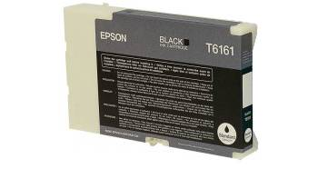 Image of   Black Inkjet Cartridge (C13T616100)