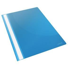 Billede af Tilbudsmappe Vivida A4 blå