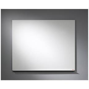 Image of   WB tavle glasemaljeret grå 120x300cm