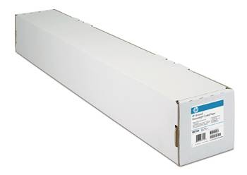 Image of   24 Coated paper 90g, 610 mm x 45.7 m