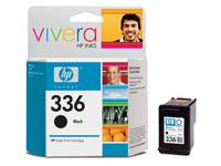 Billede af HP 336 ink black 5ml (ML)