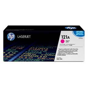 Billede af Color LaserJet 1500/2500 magenta toner
