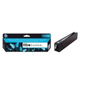 Billede af HP 970 Ink Black