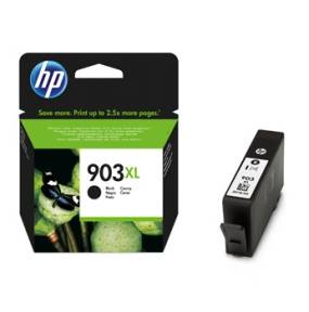 Image of   Black Inkjet Cartridge HC (No.903XL)