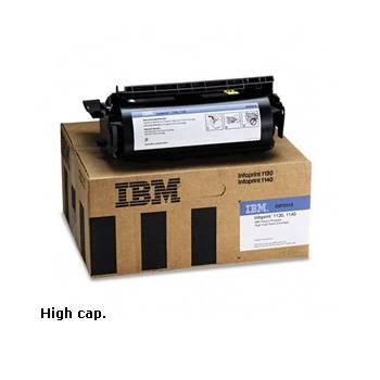 InfoPrint 1130 black toner HC