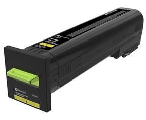 Yellow Laser Toner (72K2XYE)