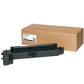 Waste Toner Box (C792X77G)