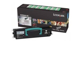 Image of   LEXMARK E250/350 RETURN TONER