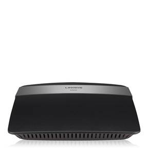 Billede af E2500 N600 Dual-Band Wireless Router