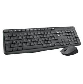 LOGI MK235 Wireless Combo KB/Mouse(PAN)