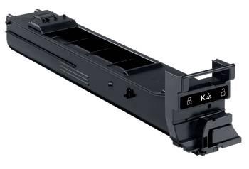 Billede af Black Laser Toner (A0DK151)