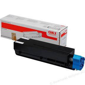 Image of   B431 toner black 12K